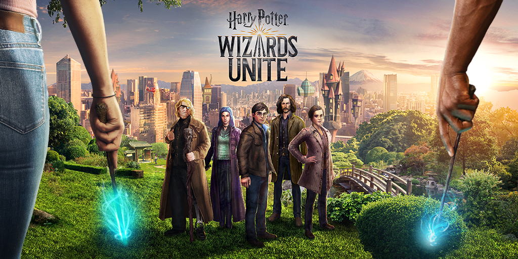 Harry Potter: Wizards Unite F6291910