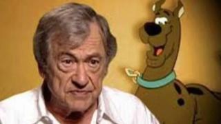 Addio a Joe Ruby, papà dell'intramontabile Scooby-Doo Joe20r11