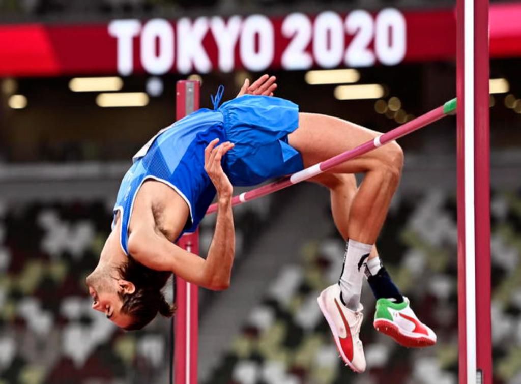 L'atletica azzurra nella storia, Jacobs e Tamberi sono d'oro Oro210
