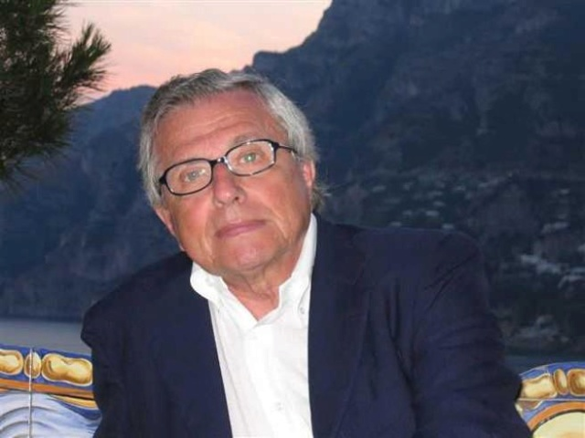 È morto Carlo Flamigni, padre della fecondazione assistita Sal01f10