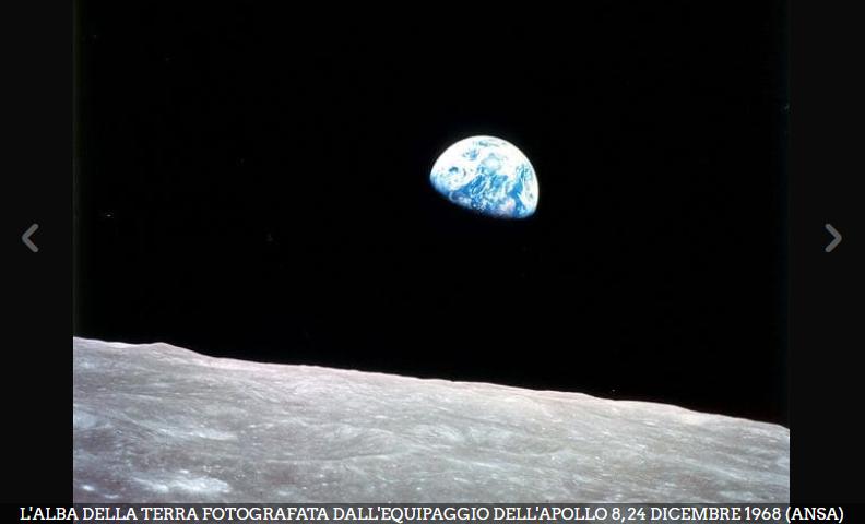 Giornata della Terra: la lezione del covid-19 Terarf10