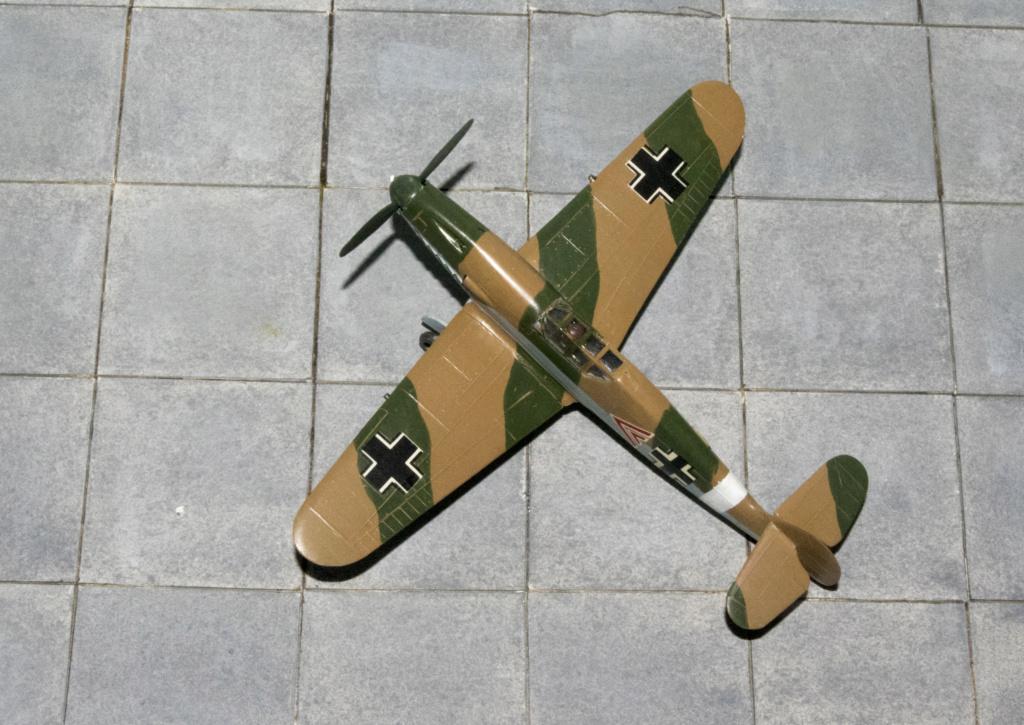 Lindberg - Messerschmitt Bf 109 Lindbe13