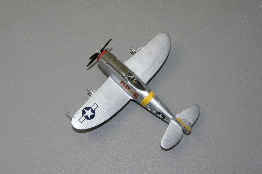 [SUNIL] REPUBLIC P-47D THUNDERBOLT 1/86ème Réf 10 Sunil_13
