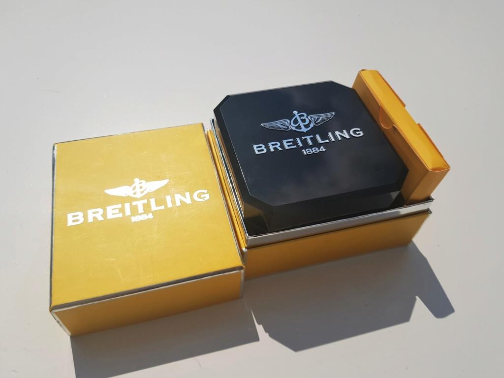 Vends - [Vendue] Breitling Navitimer A23322 20190514