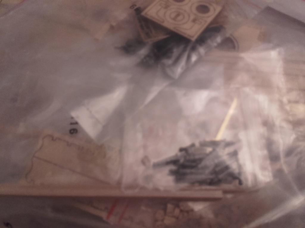 Urgent: Je vend mon kit complet du Victory par Altaya 20190219
