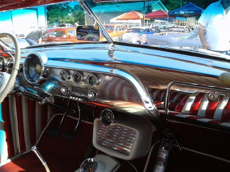 Ford 1949 - 50 - 51 (shoebox) custom & mild custom galerie - Page 26 34817610