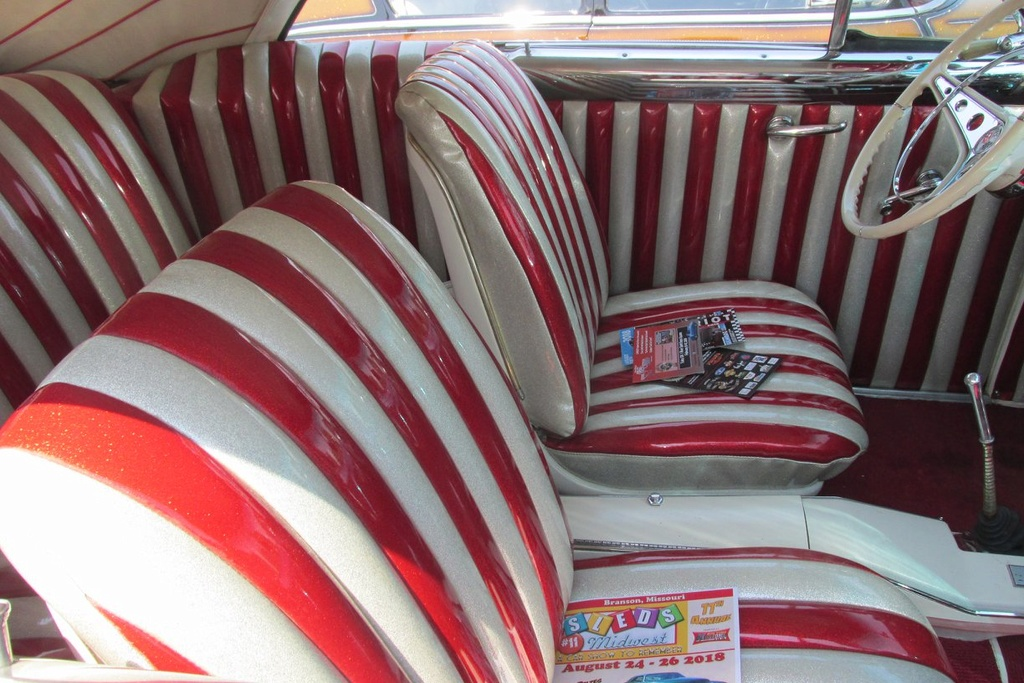 Ford 1949 - 50 - 51 (shoebox) custom & mild custom galerie - Page 26 34866610