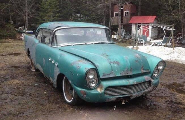 Buick 1955 - 57 custom & mild custom - Page 6 34984910
