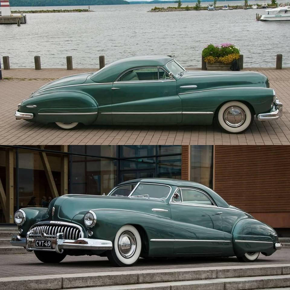 Buick 1943 - 49 custom & mild custom - Page 3 35226910