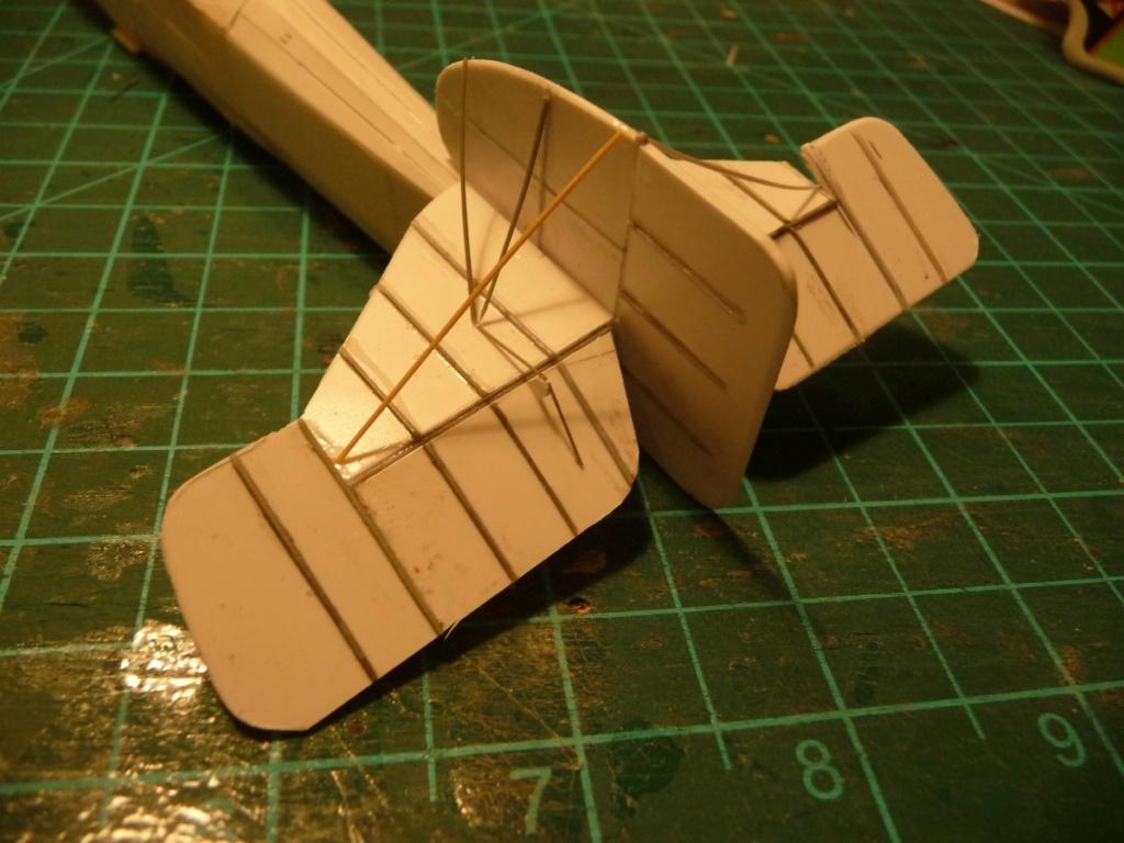 Breguet XIV aéropostale scratch au 1/43é P1130419