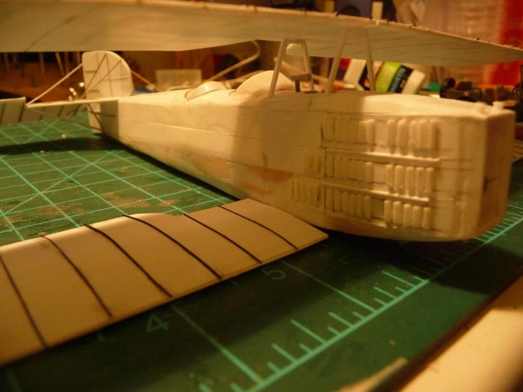 Breguet XIV aéropostale scratch au 1/43é - Page 2 P1130425