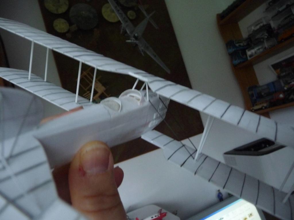 Breguet XIV aéropostale scratch au 1/43é - Page 2 P1130430