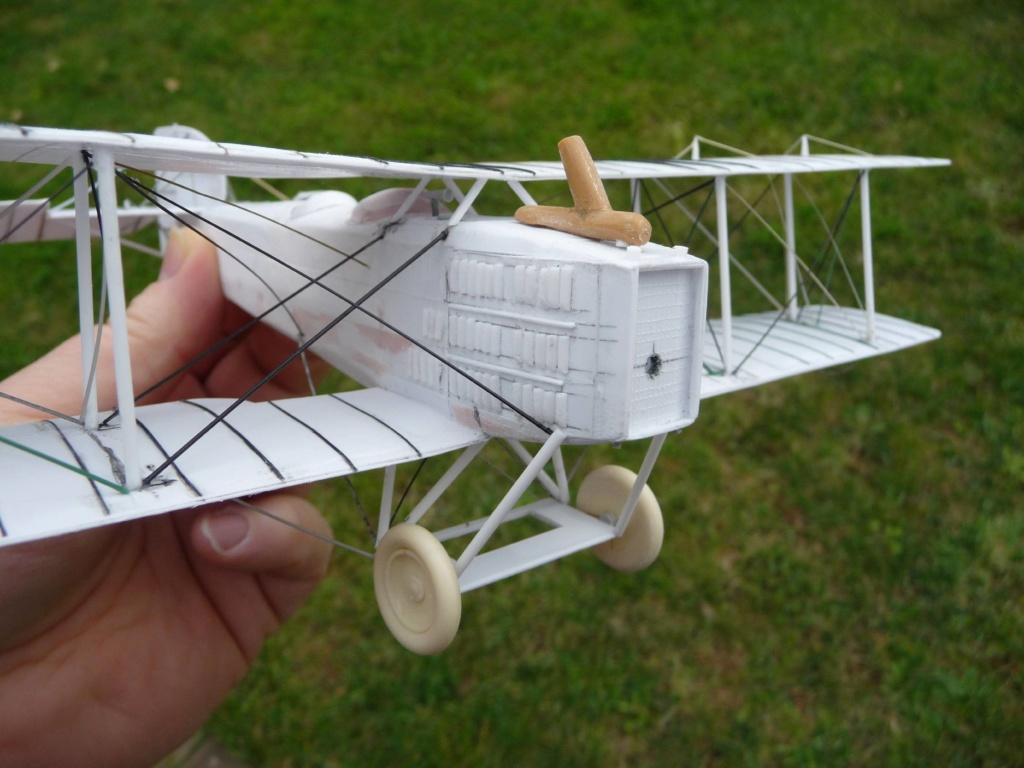 Breguet XIV aéropostale scratch au 1/43é - Page 2 P1130435