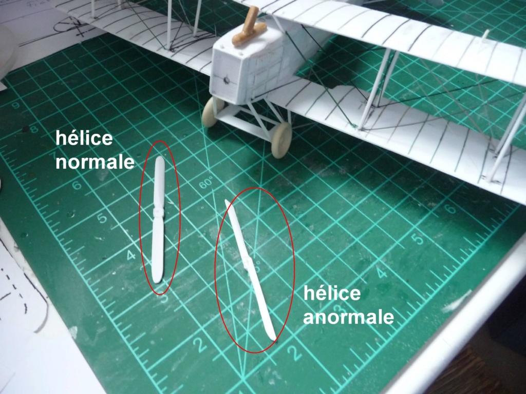 Breguet XIV aéropostale scratch au 1/43é - Page 2 P1130437