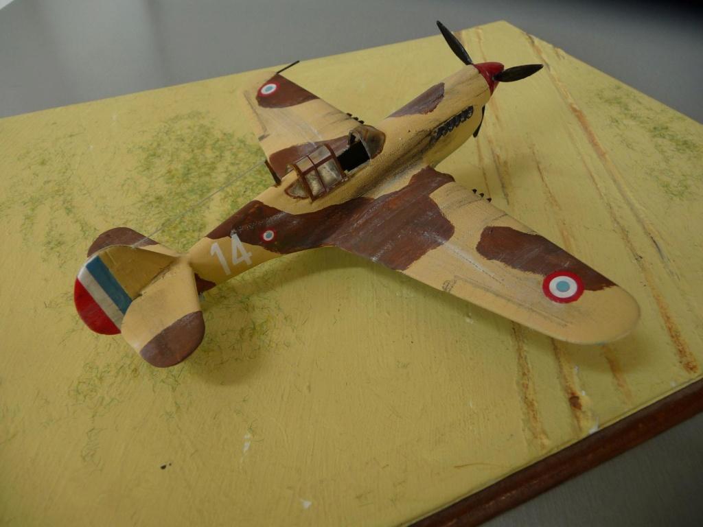 Curtiss P 40 P1240613