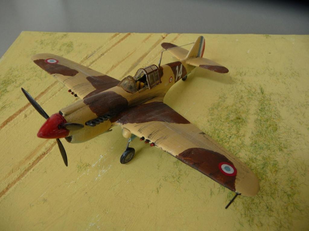 Curtiss P 40 P1240614