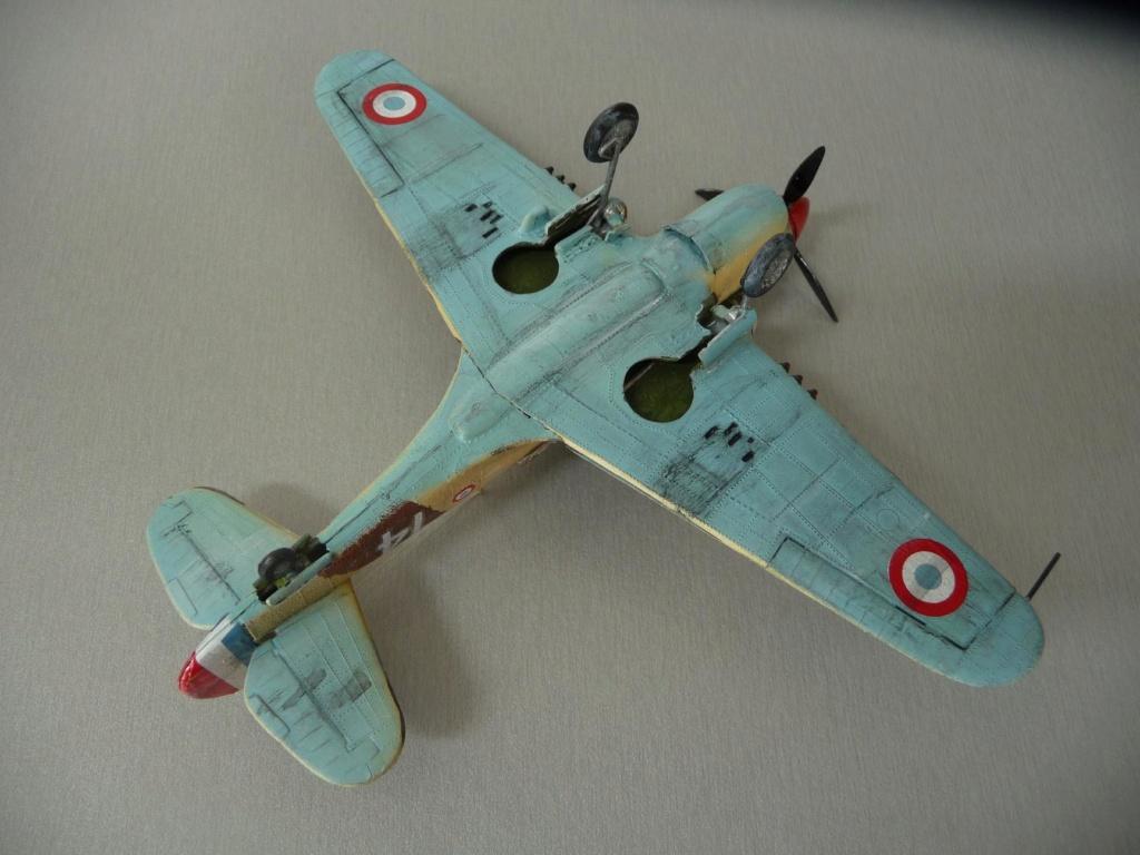 Curtiss P 40 P1240615