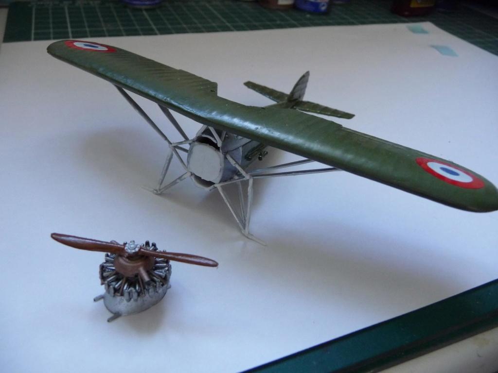 [HELLER] Octobre 1937, l'AMIOT 143 F-AQDZ part pour MADAGASCAR ... Réf 80390 P1250317