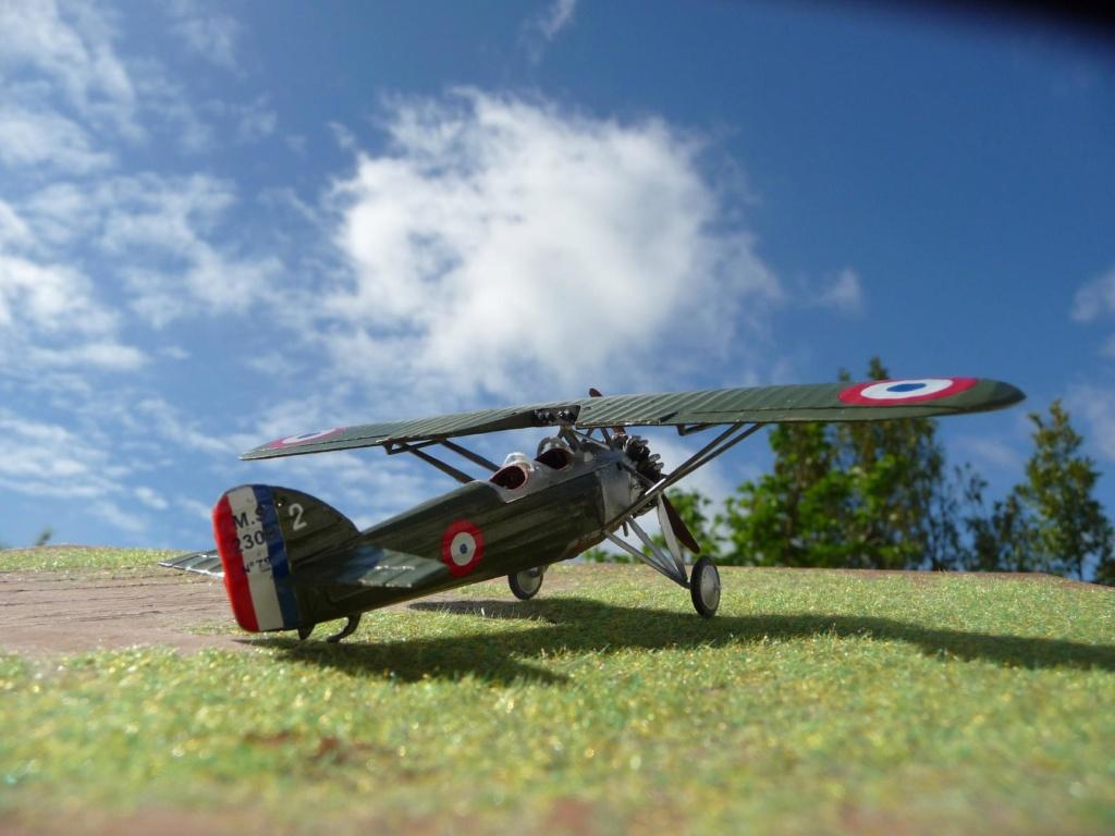 [HELLER] Octobre 1937, l'AMIOT 143 F-AQDZ part pour MADAGASCAR ... Réf 80390 P1250318
