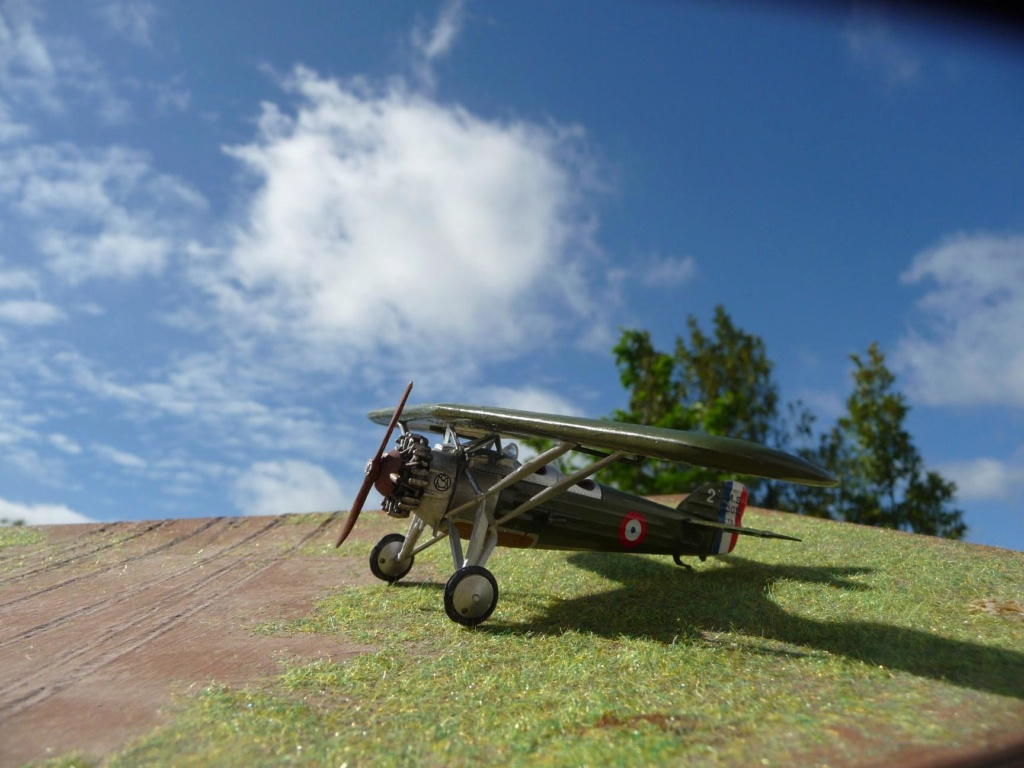 [HELLER] Octobre 1937, l'AMIOT 143 F-AQDZ part pour MADAGASCAR ... Réf 80390 P1250319