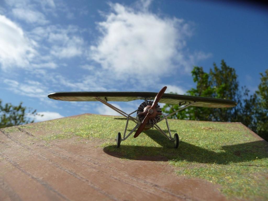 [HELLER] Octobre 1937, l'AMIOT 143 F-AQDZ part pour MADAGASCAR ... Réf 80390 P1250320