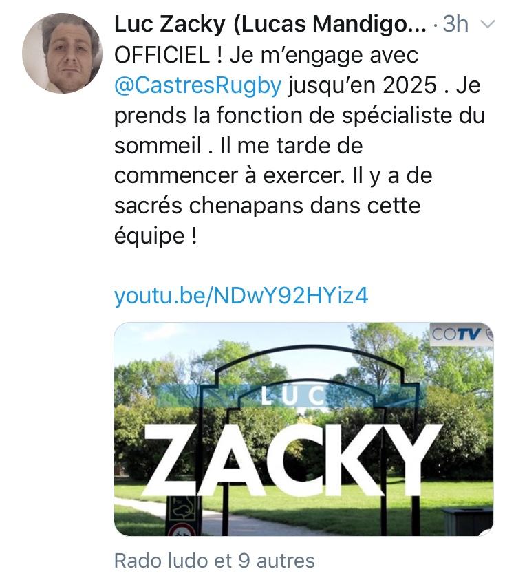 Luc ZACKY spécialiste du sommeil  6a90d810