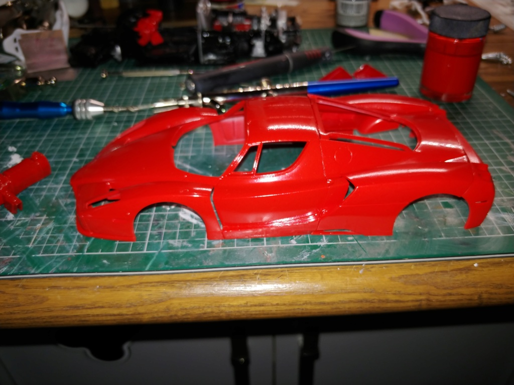 Duo de Ferrari 20191017