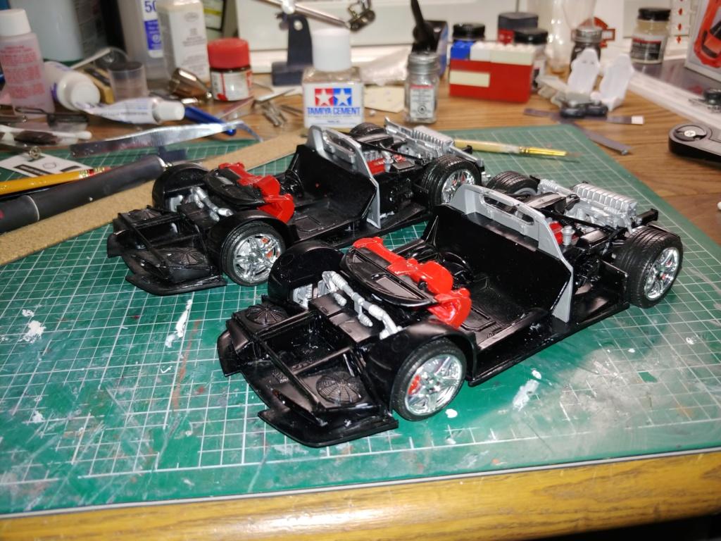 Duo de Ferrari - Page 2 20191120