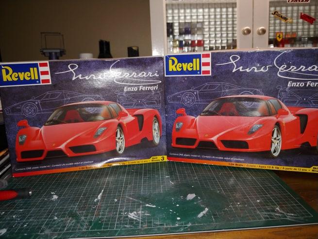 Duo de Ferrari 70808810