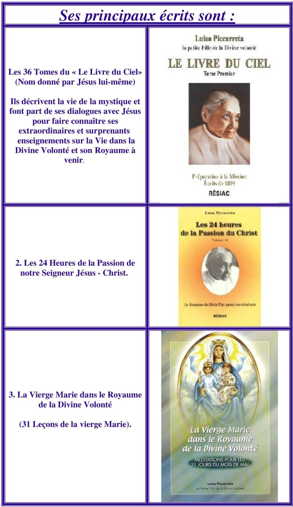 Jésus à Luisa Piccaretta - ... La Volonté Éternelle de Jésus prime sur son Humanité. Copie10