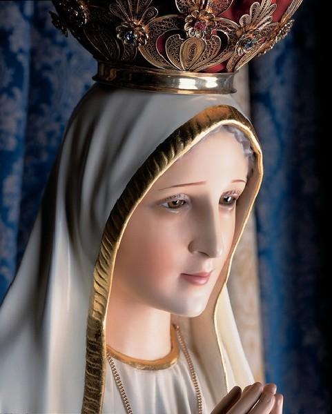 Le Rosaire marial médité avec Marie Fatima10