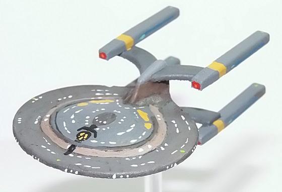 Deadite's Raumdock - Flotten des Alpha und Beta Quadranten Cheyen15