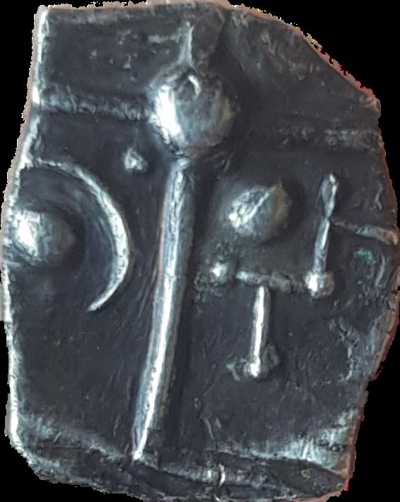 Monnaies Cadurque  20200711