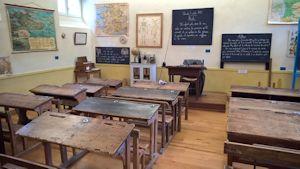 L'école Aristotélicienne Saint-10