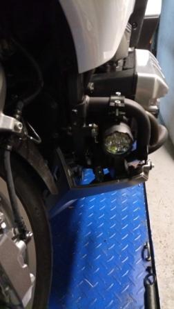 Montage phare à LED sur GL1800 18+ Img_2021