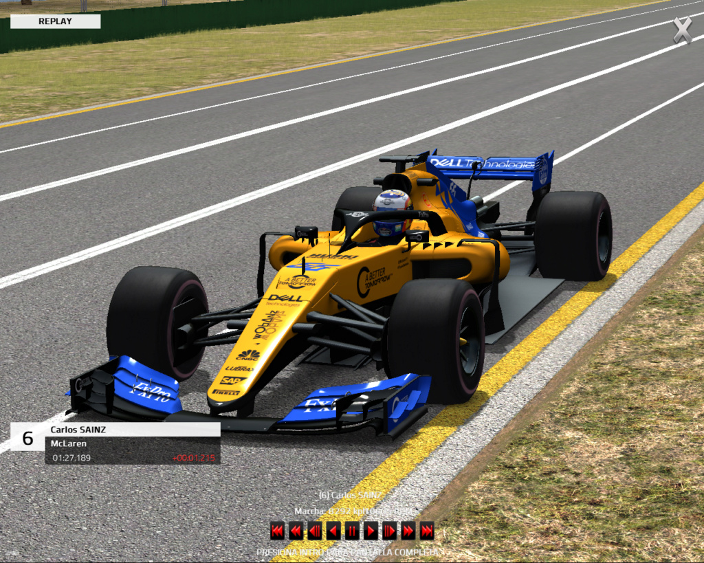 F1 SUPERLEAGUE: LIGA GRATIS DE FORMULA 1 - Portal 510