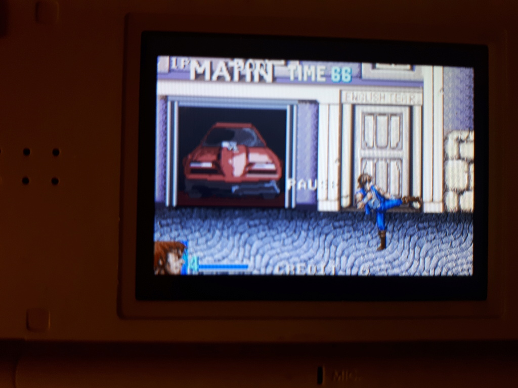Test double dragon advance GBA  Coup_p10