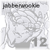 Happy Birthday, jabberwookie Cal02-10
