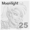 Happy Birthday Moonlight Cal03-10