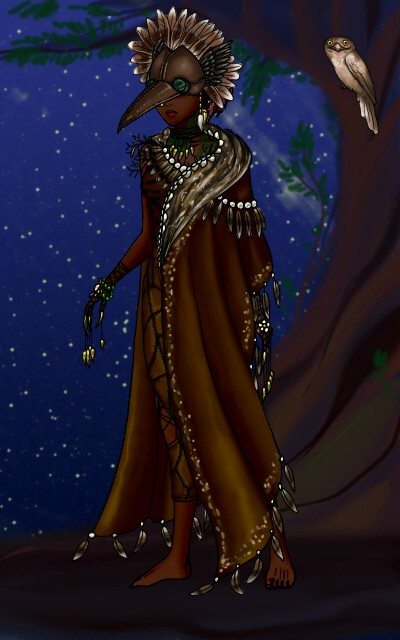 Dollmakers Dollhouse - non-ElfQuest related dollz - Page 31 Deathb10