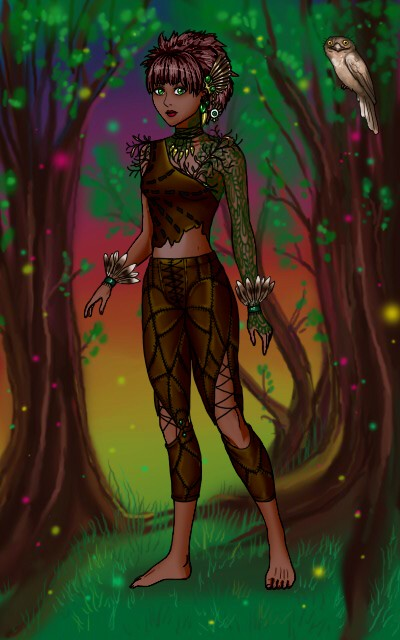 Dollmakers Dollhouse - non-ElfQuest related dollz - Page 31 Deathb11