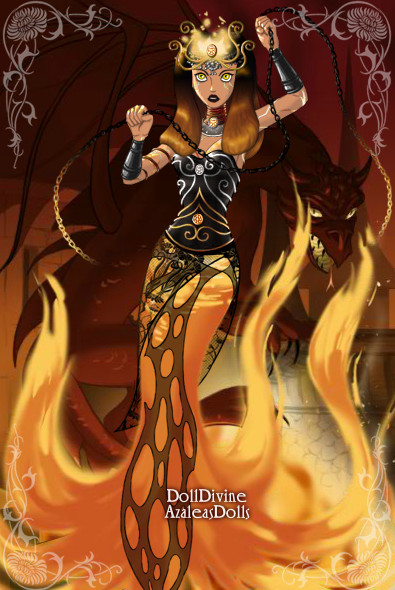 Dollmakers Dollhouse - non-ElfQuest related dollz - Page 24 Elemen57