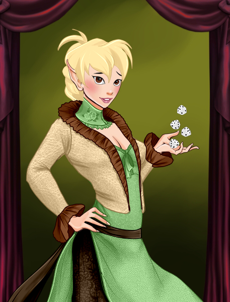 Elfquest Dolling Thread - Page 38 Fortu103