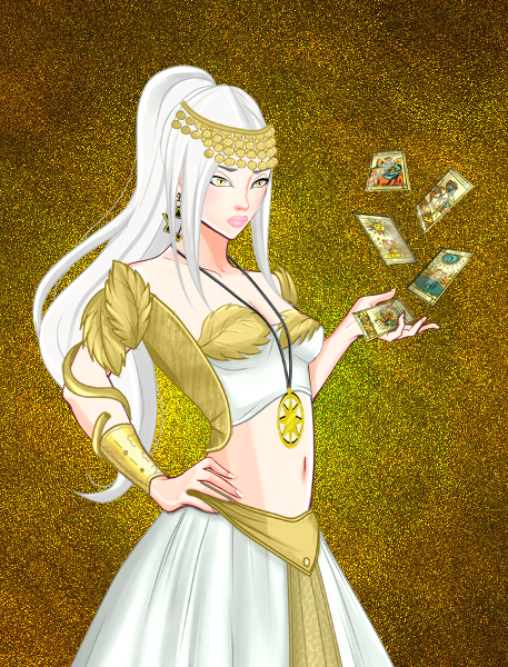 Dollmakers Dollhouse - non-ElfQuest related dollz - Page 13 Fortu128