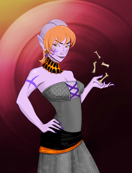 Dollmakers Dollhouse - non-ElfQuest related dollz - Page 13 Fortu132