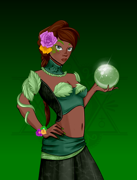 Dollmakers Dollhouse - non-ElfQuest related dollz - Page 13 Fortu141
