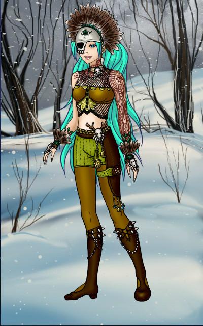 10 - Elfquest Dolling Thread 2 - Page 21 Grinda11