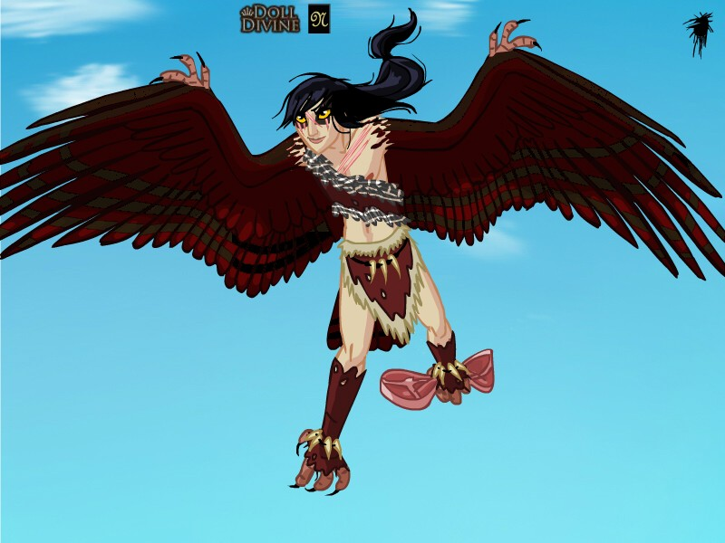 Building a Harpy Elf Tribe - Page 2 Haresh10