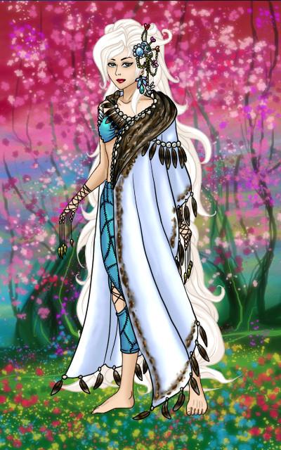 10 - Elfquest Dolling Thread 2 - Page 21 Lantis10
