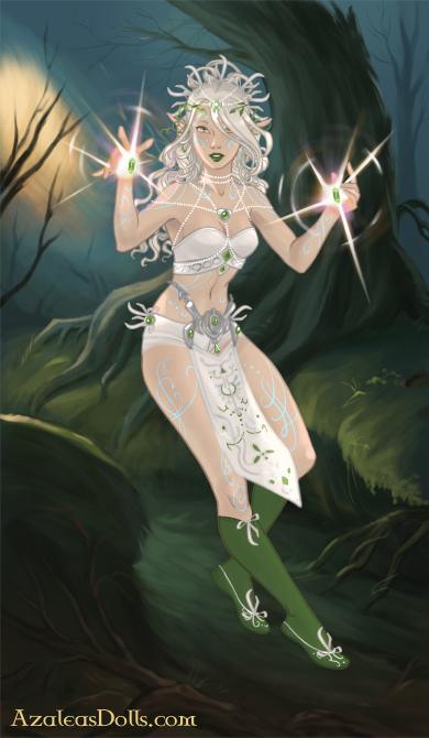 Tynami's Ten Elf Challenge - Page 3 Magica18
